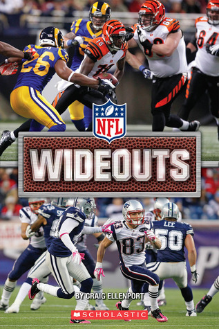 Wideouts!  by  Craig Ellenport