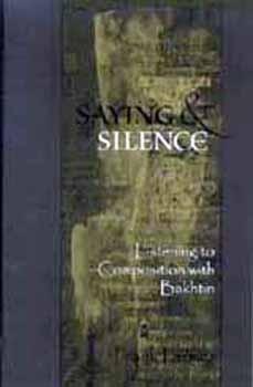 Saying And Silence Frank Farmer