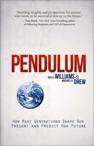 Pendulum: Where Weve Been, How We Got There, Where Were Headed  by  Roy H. Williams