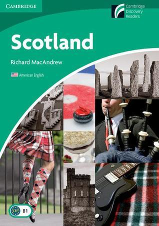 Scotland Richard MacAndrew