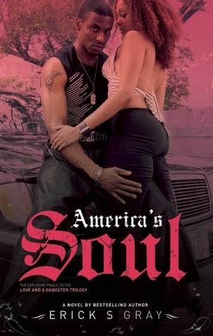 Americas Soul  by  Erick S. Gray