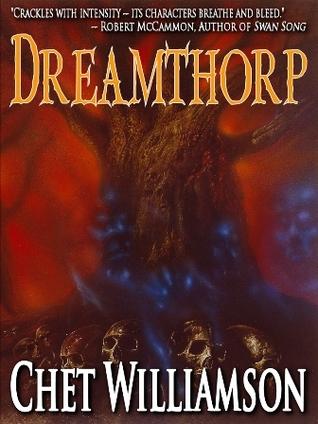 Dreamthorp Chet Williamson