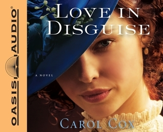 Love in Disguise Carol Cox