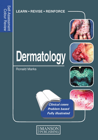 Self- Assessment Colour Review Dermatology Roland Marks