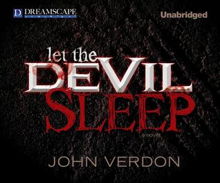 Let the Devil Sleep John Verdon