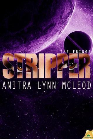 Stripper  by  Anitra Lynn McLeod