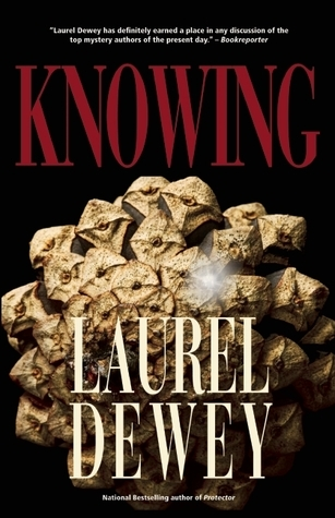 Knowing  by  Laurel Dewey