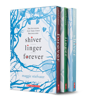 Shiver Trilogy: Paperback Boxed Set  by  Maggie Stiefvater