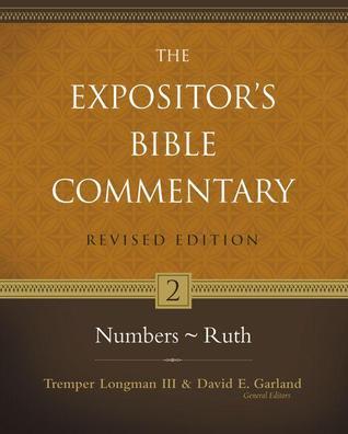 Numbers Ruth Tremper Longman III