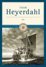 Ra  by  Thor Heyerdahl
