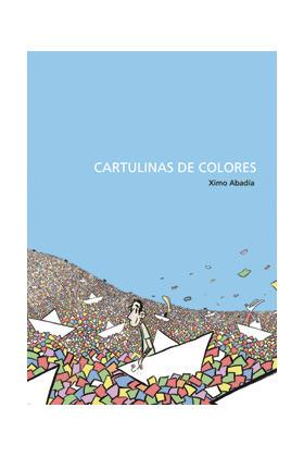 Cartulinas de colores  by  Ximo Abadia