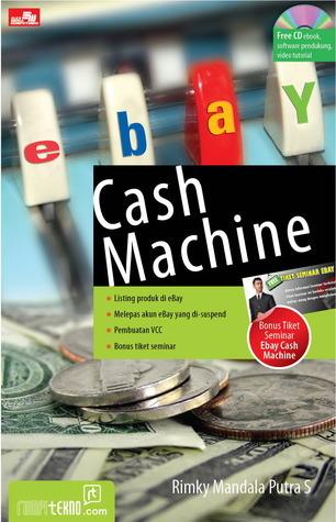 eBay Cash Machine  by  Rimky Mandala Putra S