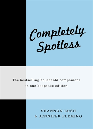 Completely Spotless  by  Shannon Lush
