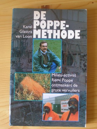 De Poppe-methode Karel Glastra van Loon