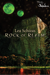 Rock of Realm  by  Lea Schizas
