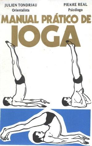 Manual Prático de Ioga  by  Julien Tondriau