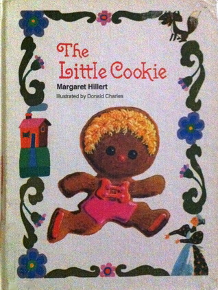 The Little Cookie  by  Margaret Hillert