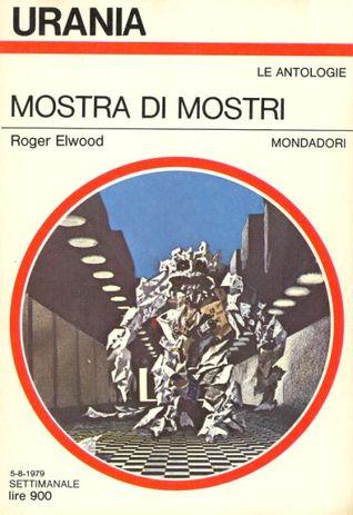 Mostra di mostri Roger Elwood
