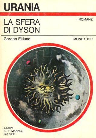 La sfera di Dyson  by  Gordon Eklund