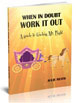 When In Doubt Work It Out (When In Doubt, #2)  by  Julie Reith
