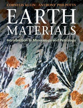 Manual Of Mineralogy (After James D. Dana), 21 E  by  Cornelis Klein