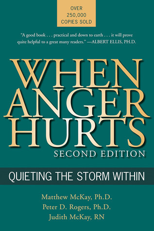 When Anger Hurts: Quieting the Storm Within: Quieting the Storm Within Matthew McKay