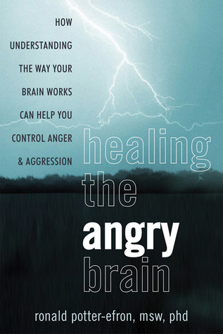 Healing the Angry Brain: How Understanding the Way Your Brain Works Can Help You Control Anger and Aggression Ronald T. Potter-Efron