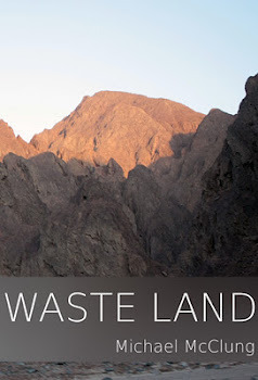 Waste Land Michael  McClung