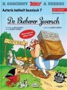 Der Bieberer Zwersch: Asterix babbelt hessisch 7 Albert Uderzo
