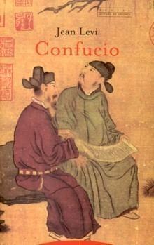 Confucio  by  Jean Lévi
