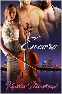 Encore (Boston Avant Garde, #4)  by  Kaitlin Maitland