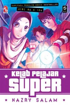 Kelab Pelajar Super Nazry Salam