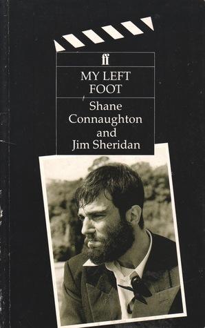 My Left Foot Shane Connaughton