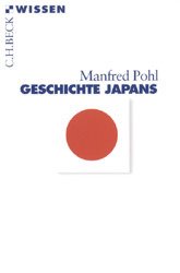 Geschichte Japans  by  Manfred Pohl