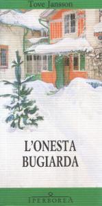 Lonesta bugiarda  by  Tove Jansson