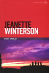 Kivist jumalad Jeanette Winterson