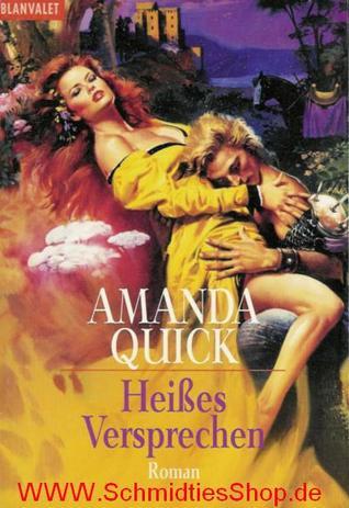 Heißes Versprechen  by  Amanda Quick
