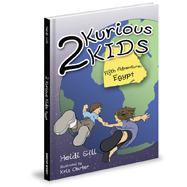 2 Kurious Kids (#5 Egypt)  by  Heidi Gill