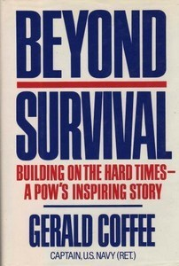 Beyond Survival  by  Gerald Coffee