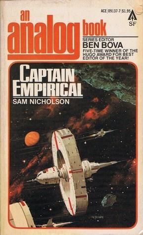 Captain Empirical  by  Sam Nicholson