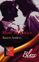 Mine To Embrace  by  Karen Anders