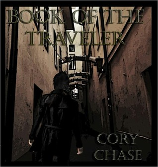 Book of the Traveler Cory Chase