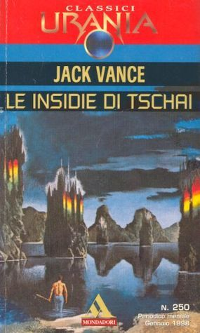 Le insidie di Tschai  by  Jack Vance