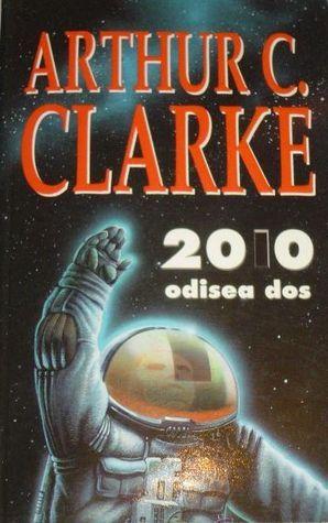 2010: Odisea Dos Arthur C. Clarke