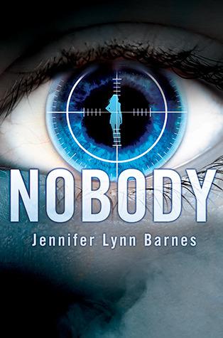 Nobody Jennifer Lynn Barnes