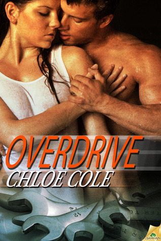 Overdrive  by  Chloe Cole
