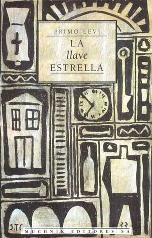 La llave estrella Primo Levi
