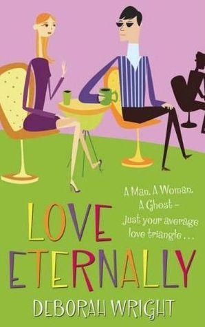 Love Eternally  by  Deborah  Wright