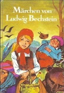 Märchen von Ludwig Bechstein  by  Ludwig Bechstein