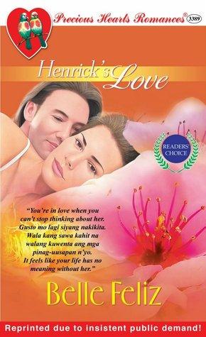 Henricks Love  by  Belle Feliz